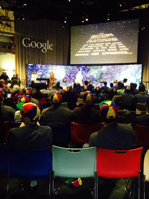 TGIF at Google